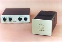 Control B Luxe MM/MC Dual Regulated Power Supply Resmi Yükleniyor