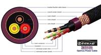 Optirius Güç Kablosu 3mt Resmi Yükleniyor