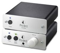 ProJect Amp Box+Pre Box Resmi Yükleniyor